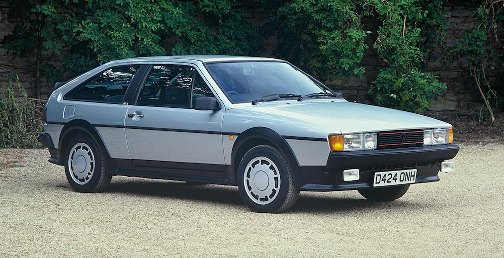 Volkswagen Scirocco Mk2 Buying Guide