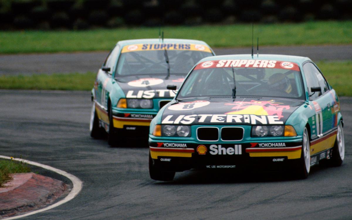 What Was The Worst Btcc Car Tim Harvey Ever Raced Autoclassics Com