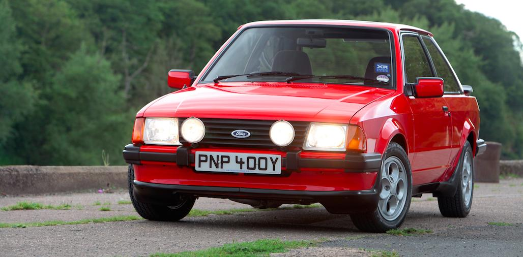 Ford Escort Mk3 XR3, XR3i & RS1600i Buying Guide