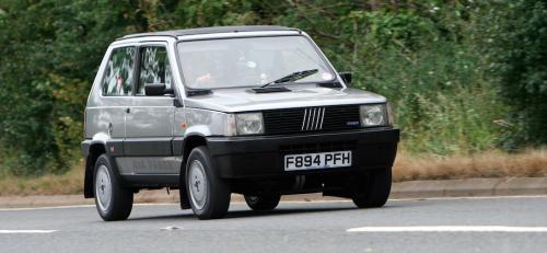 Fiat Panda 4x4 MkI and MkII Buying Guide