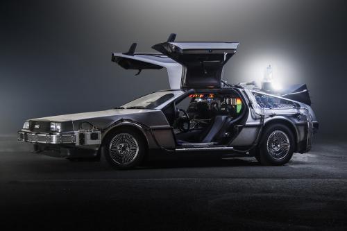 Top 10 Movie Cars