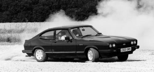 Ford Capri 2.8i Buying Guide