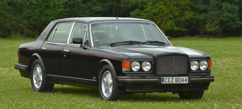 1982-'85 Bentley Mulsanne Turbo Buying Guide