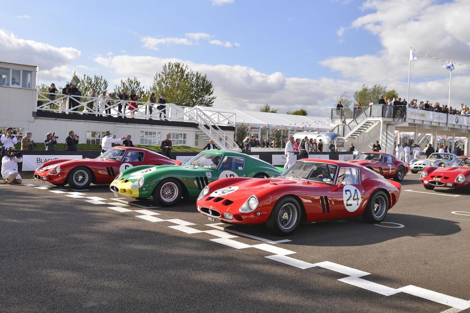 The 10 best classic car events in the world | Autoclassics.com