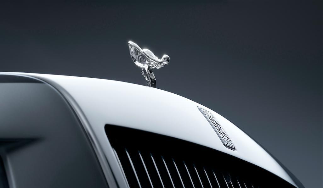 New Rolls-Royce Director of Engineering announced