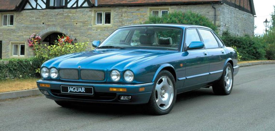 1994-1997 Jaguar XJR (X300) Buying Guide