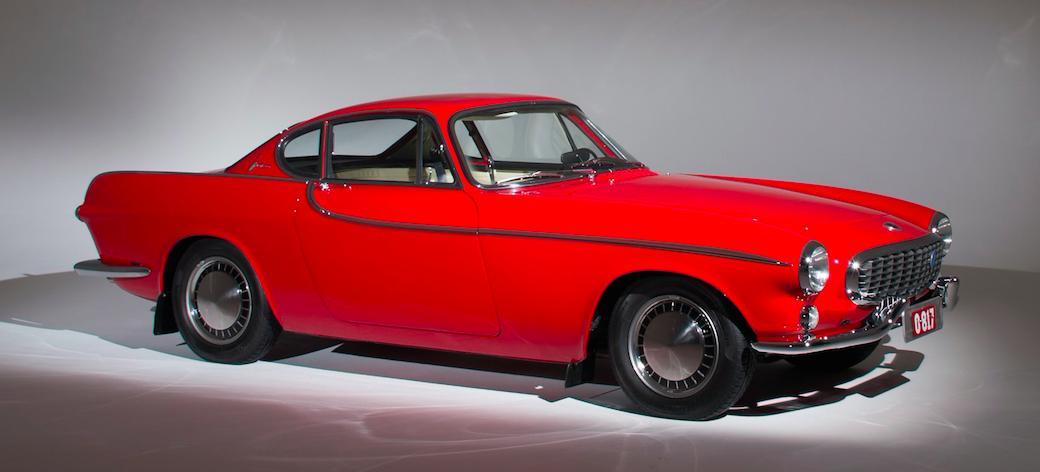 Volvo pv 1800