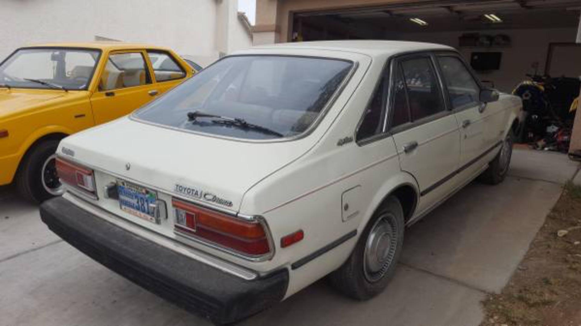 Five Rare Jdm Classic Toyotas Surface On Craigslist Autoclassics Com
