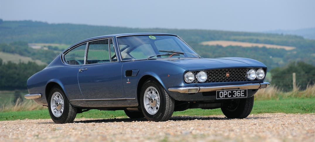 Fiat Dino Coupe And Spider Buying Guide Autoclassics Com