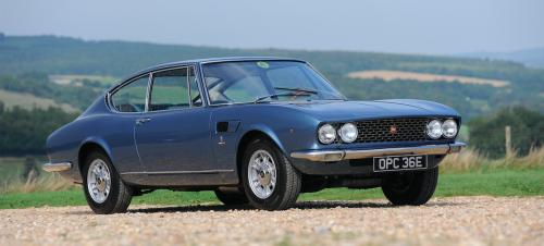 Fiat Dino coupé and spider Buying Guide