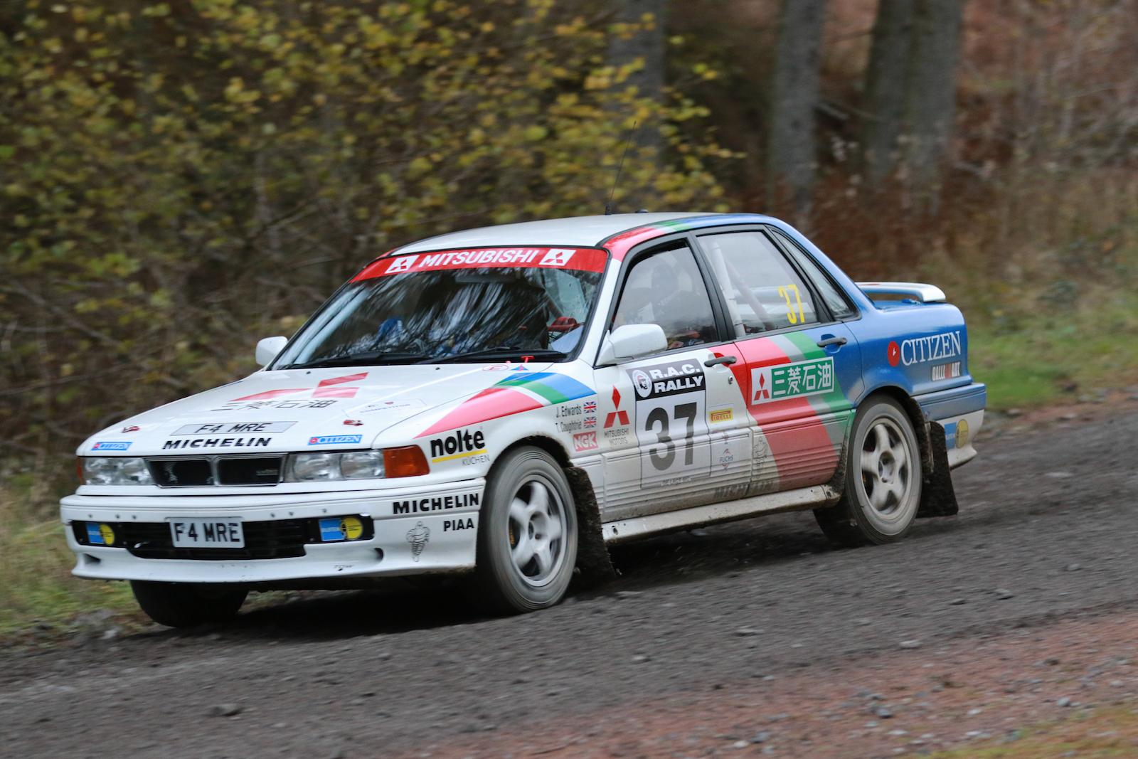 Historic Motorsport Round-up: Ford\'s cancelled Group B challenger to ...