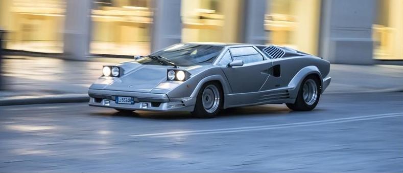 Lamborghini Countach Buying Guide