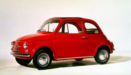 Fiat Nuova 500 Buying Guide
