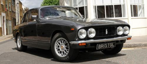 Bristol 410 and 411 Buying Guide