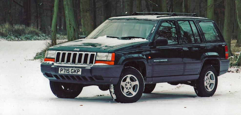 Top 6 budget 4x4 classics to help you survive the winter