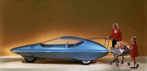 Top 10 Forgotten Concept Cars