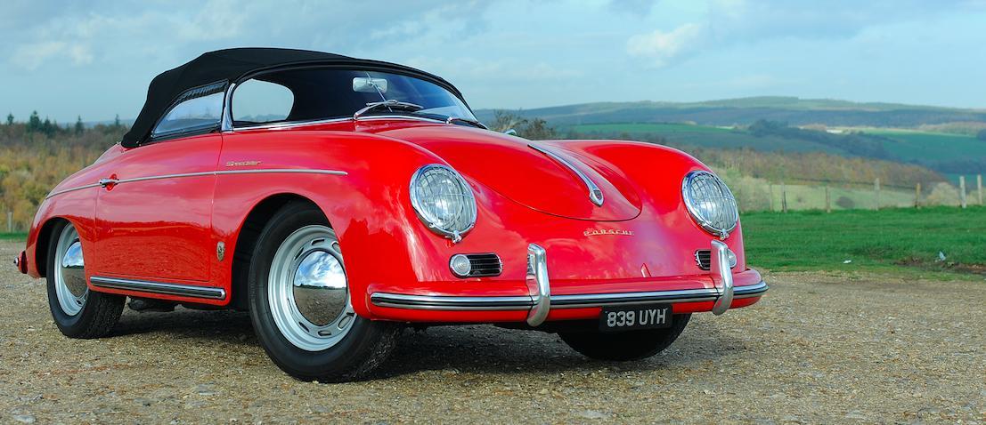 Porsche 356 Buying Guide