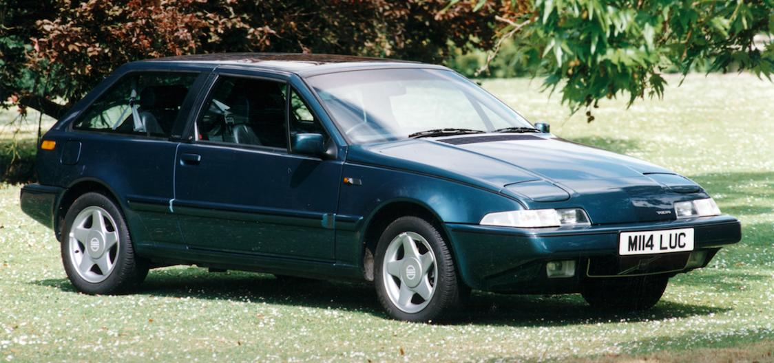 Volvo 480 Buying Guide Autoclassics