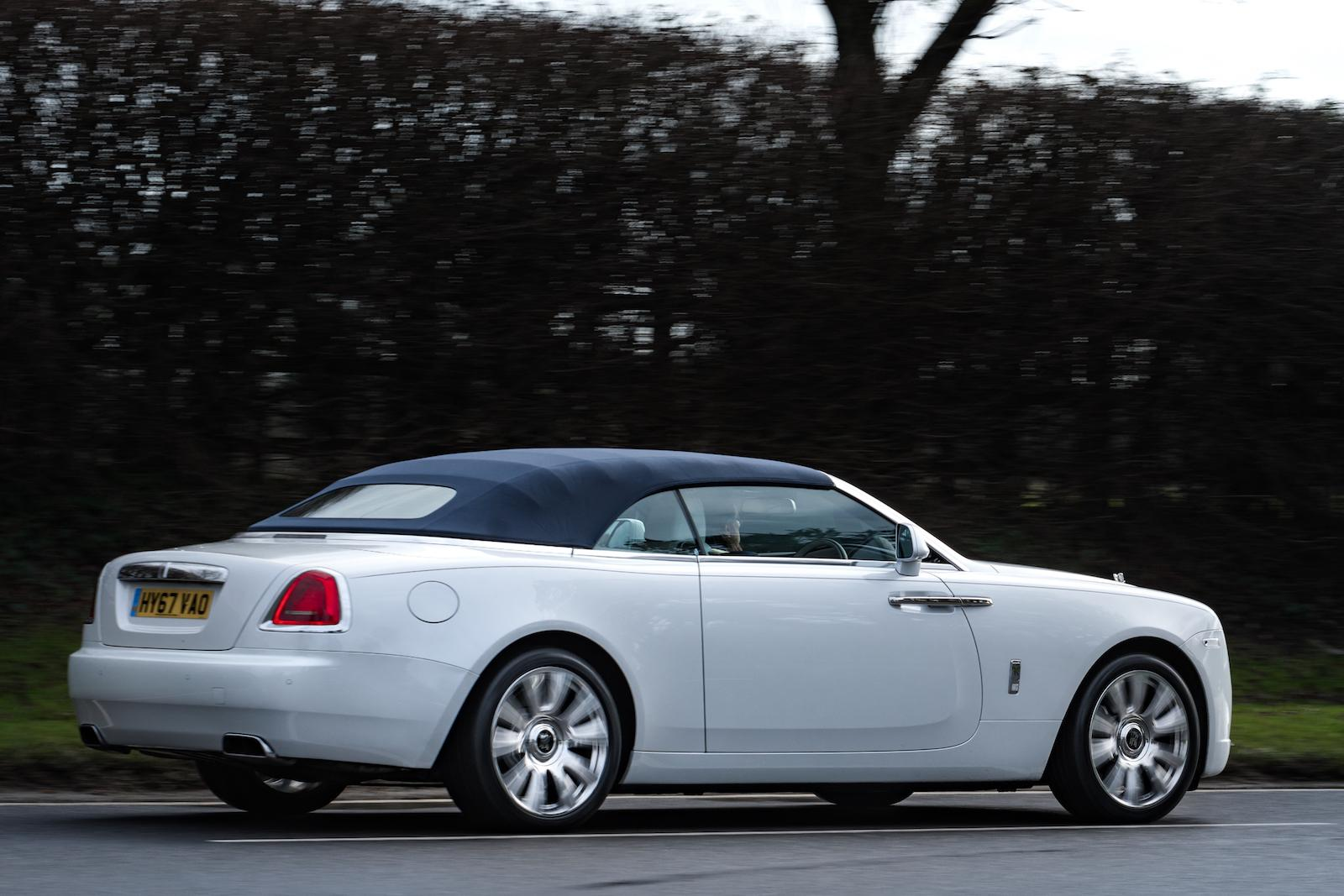 On the trail of Sikorski\'s Rolls-Royce Phantom III | Autoclassics.com