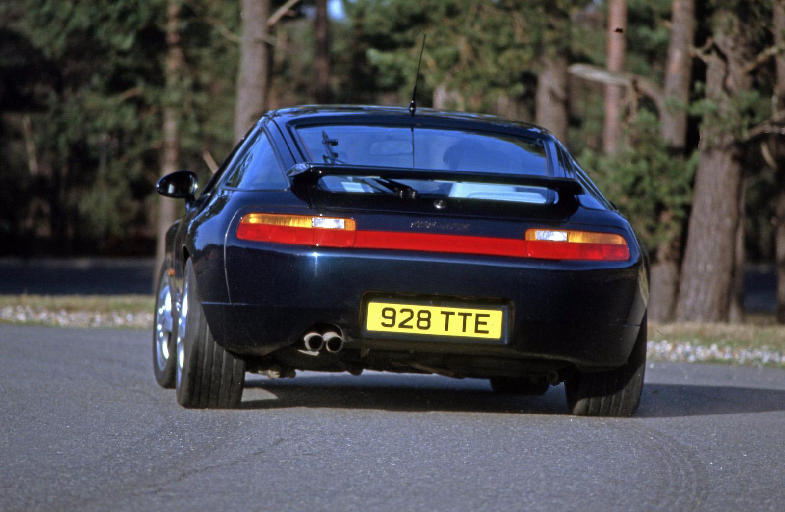 Porsche 928 Buying Guide