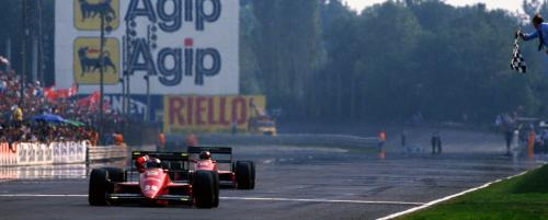 How Ferrari upstaged McLaren dominance in its most important race
