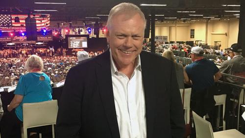 Market: Craig Jackson on the Scottsdale sales