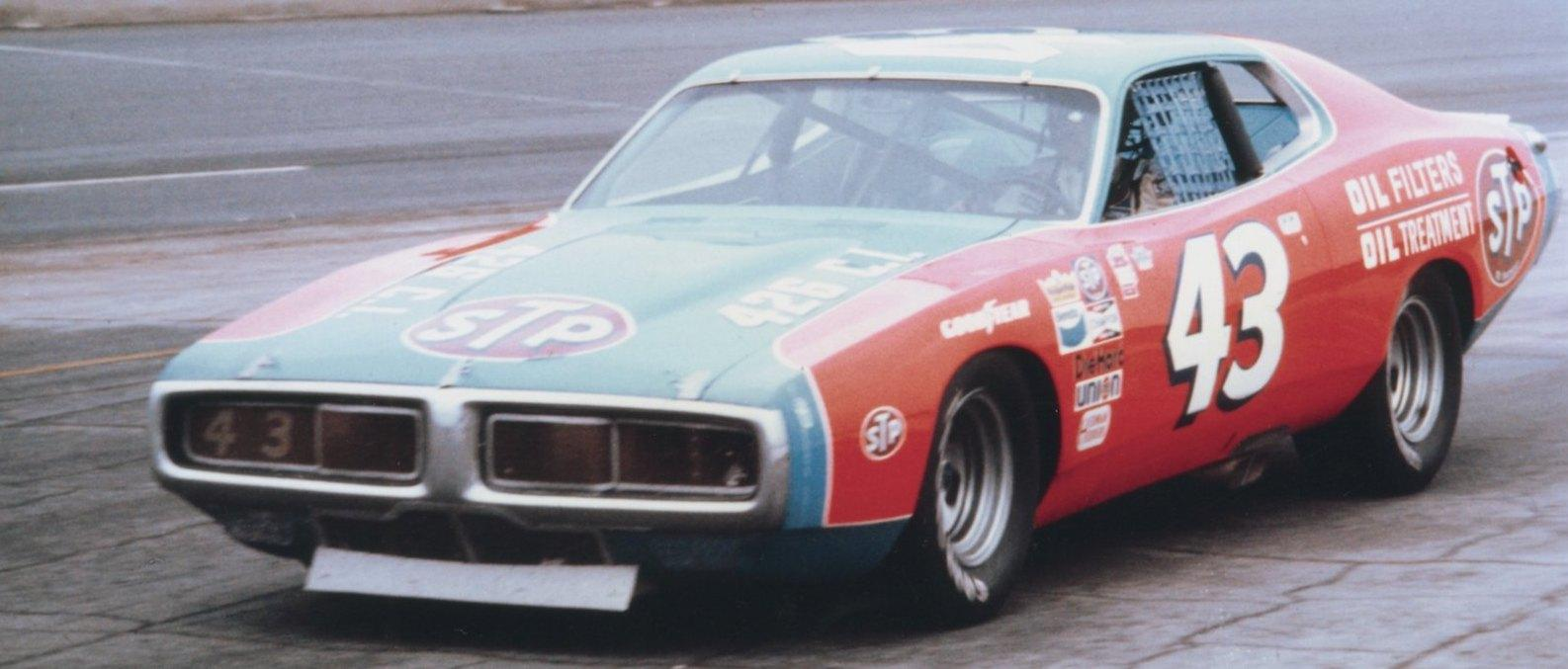 NASCAR legend Richard Petty to sell title-winning cars in May ...