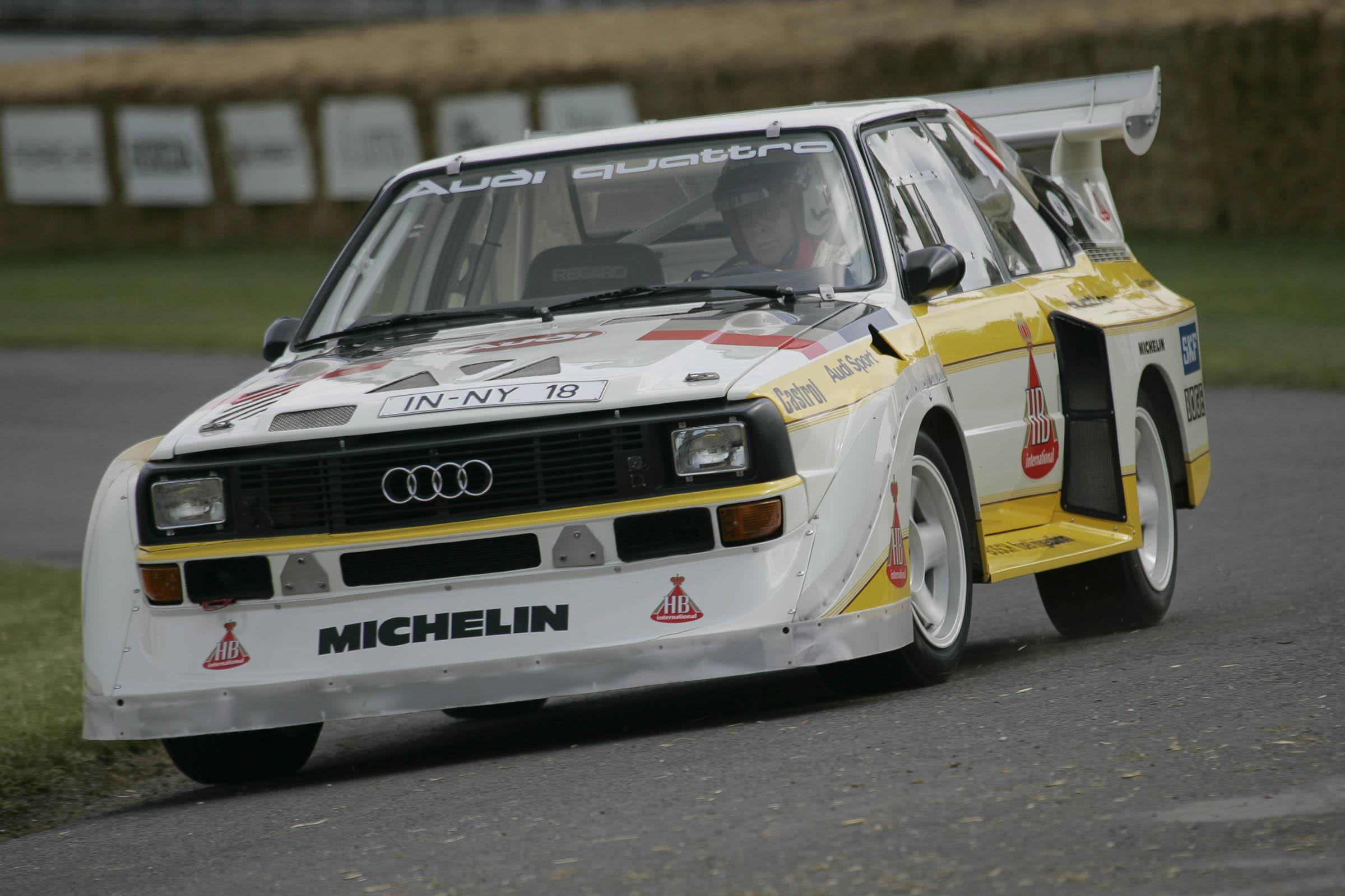 Top 10 Group B Cars | Autoclassics.com