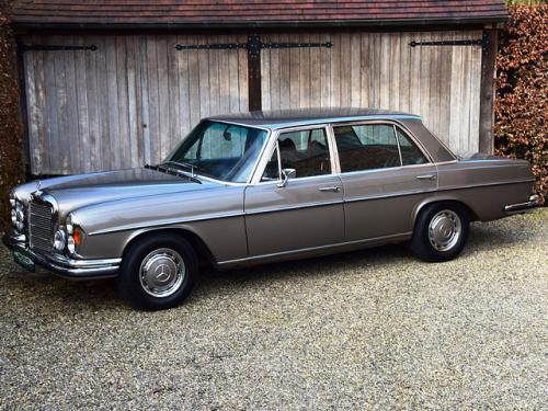 Classifieds Hero: 1969 Mercedes-Benz 300 SEL 6.3
