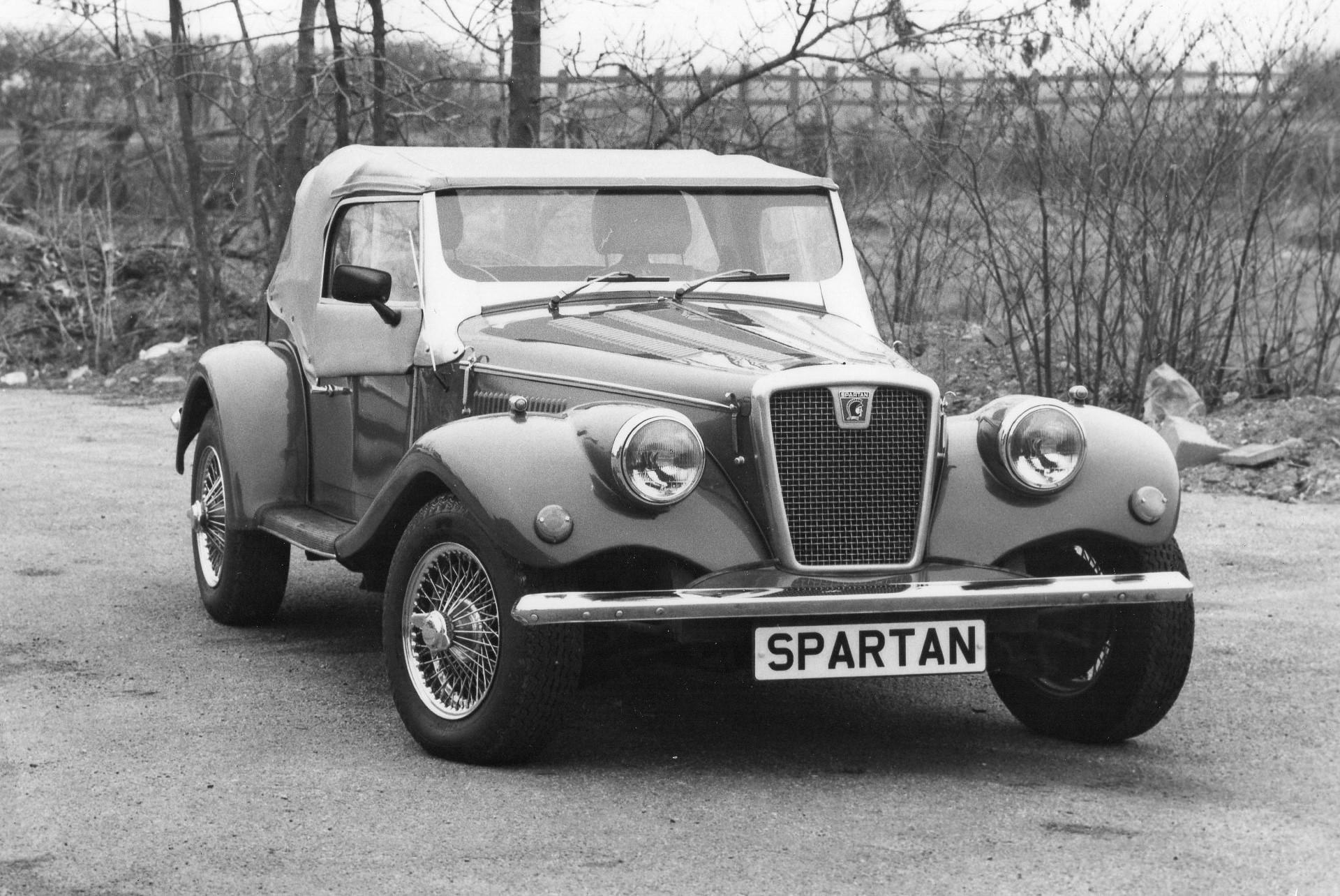 Top 10 Classic Kit Cars | Autoclassics.com