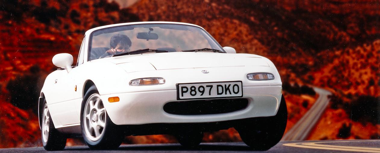 Mazda MX-5 Mk1 Buying Guide