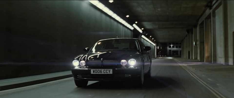 James Bond Spectre Jaguar sells for £15,000