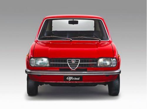 Alfa Romeo Alfasud Buying Guide