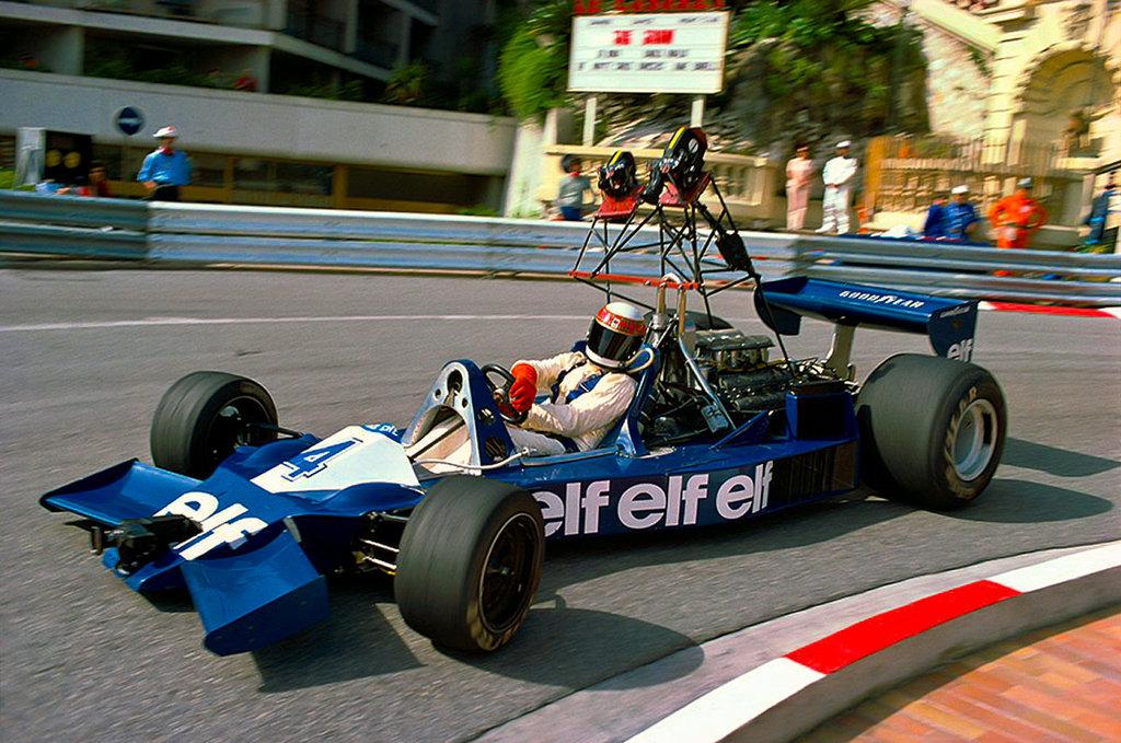Top 10 Motorsport Films