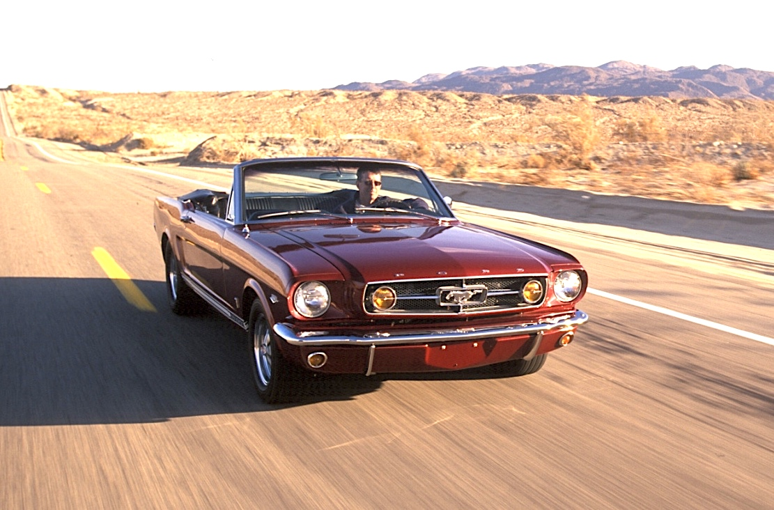 Ford Mustang I Buying Guide