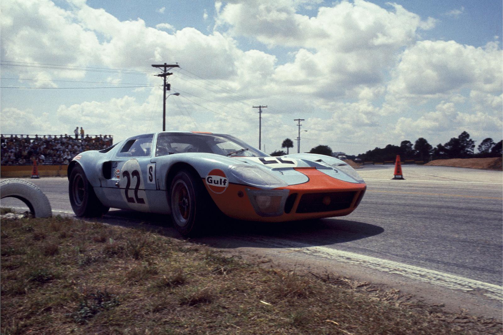 Top 10 Le Mans cars