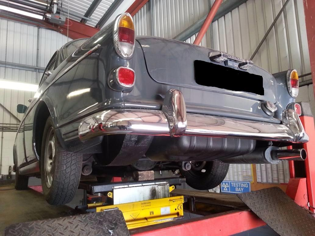 How to keep your car safe without an MOT