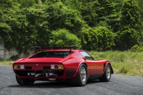 The Ultimate Lamborghini Miura Returns Autoclassics Com