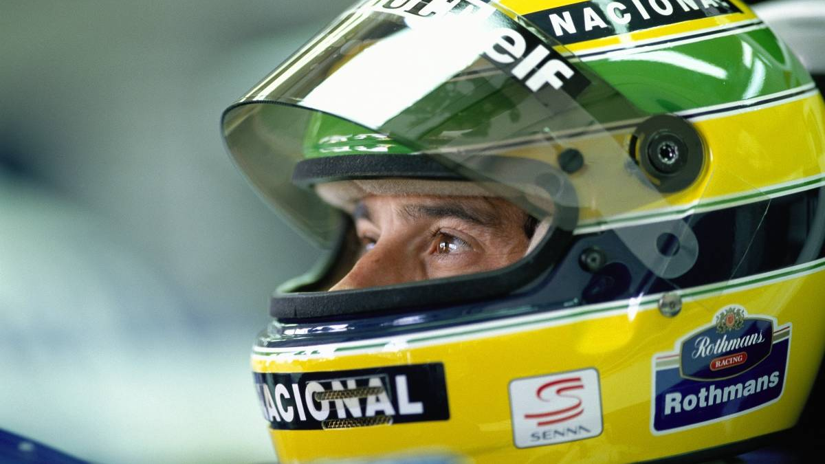 Watch: 'Senna - The Last Weekend' mini-documentary