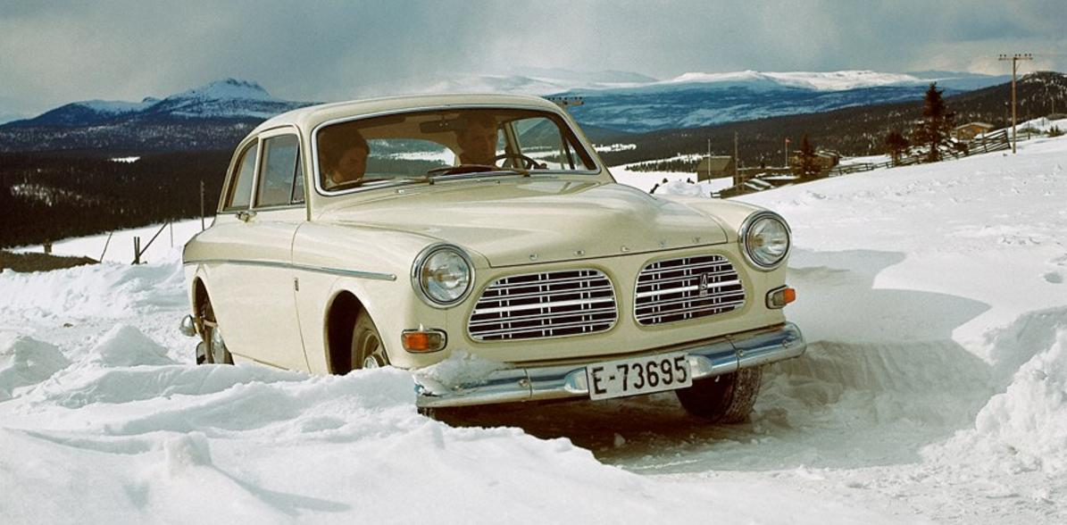 volvo amazon buying guide | autoclassics